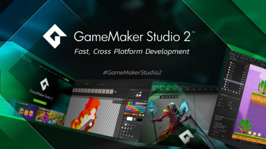 GameMaker Studio 2 Comes To Nintendo Switch - Nintendo Life