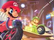 Article: Mario Kart 8 Deluxe And Super Mario Odyssey Climb Back Up The UK Charts