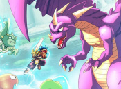 Article: Monster Boy And The Cursed Kingdom Switch Pre-Orders Are Ten Times Stronger Than PS4
