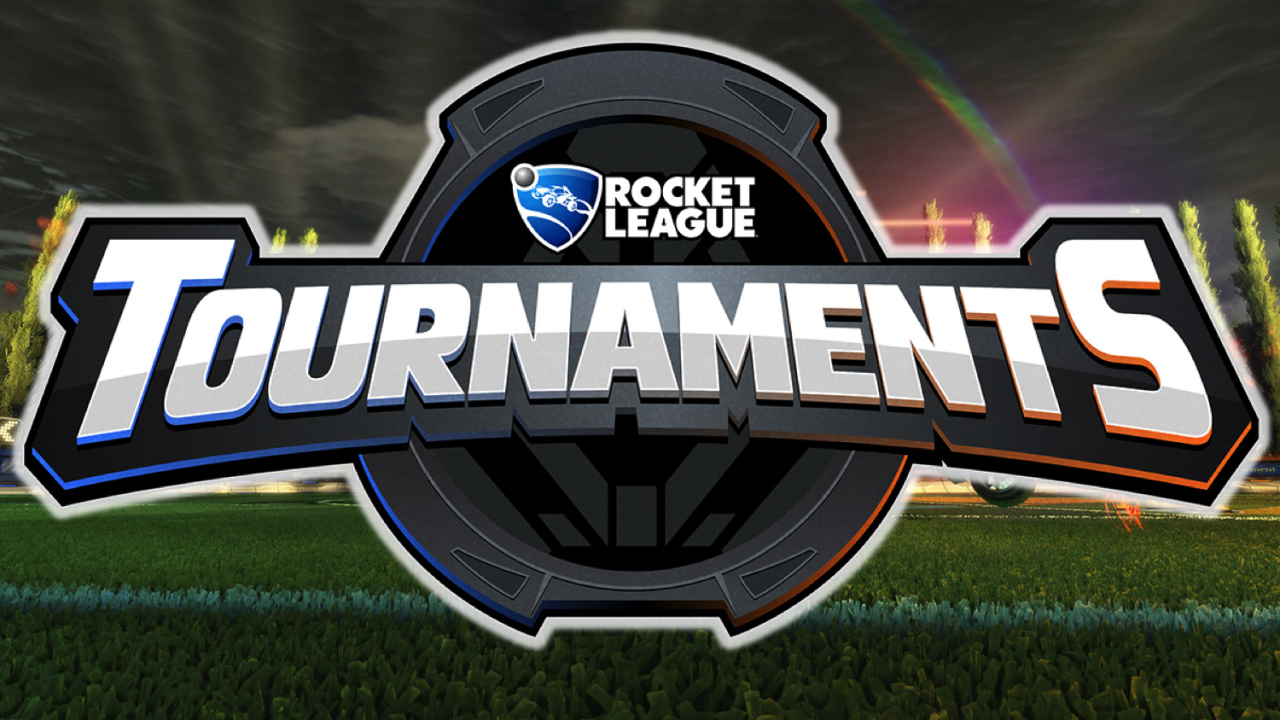Rocket League U0026 39 S Tournaments Update Will Go Live On Switch