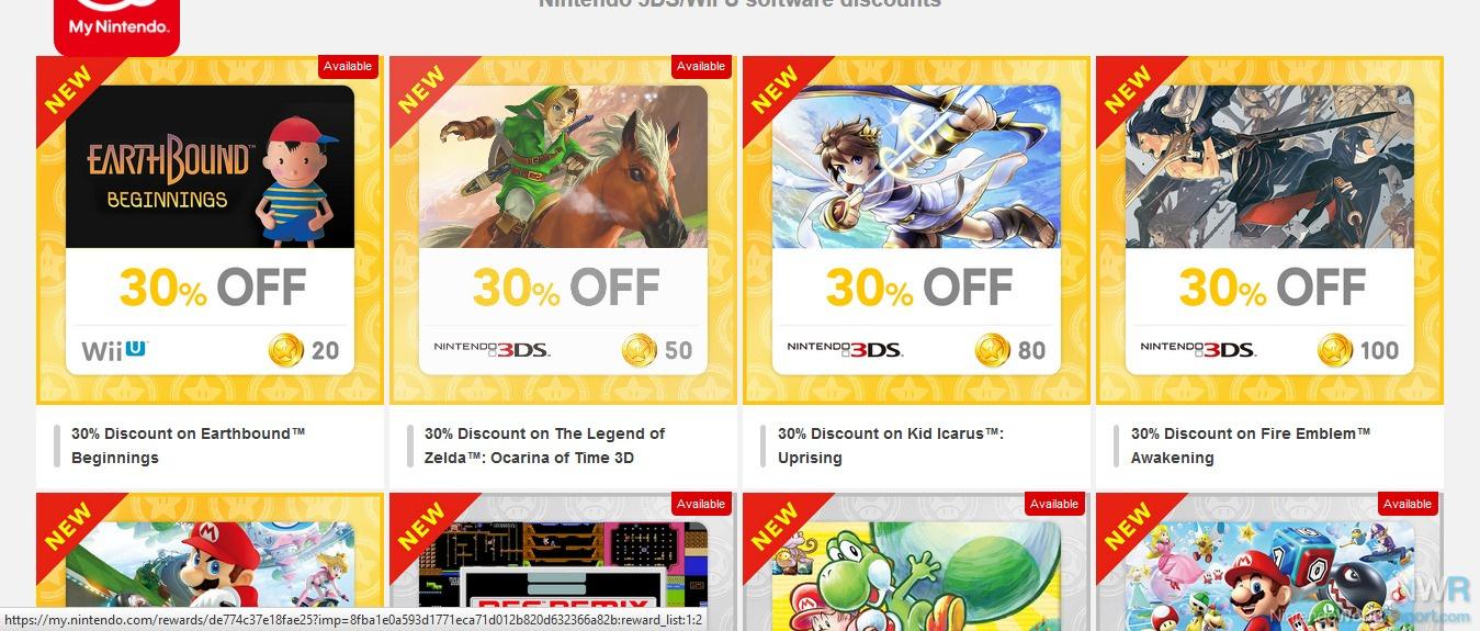 Soapbox: My Nintendo's Updated Rewards Scheme Is Anything