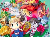 Article: Video: Get To Know The Cast Of Upcoming Switch RPG Penny-Punching Princess