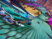 Article: Video: Trailblazers' New Trailer Is All About Its Colour-Boosting Multiplayer