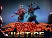 Hands On: Hands On: Cleaning Up The Streets With Raging Justice On Switch