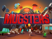 Hands On: Hands On: Taking On Robot Aliens In Team17's Upcoming Action-Puzzler Mugsters