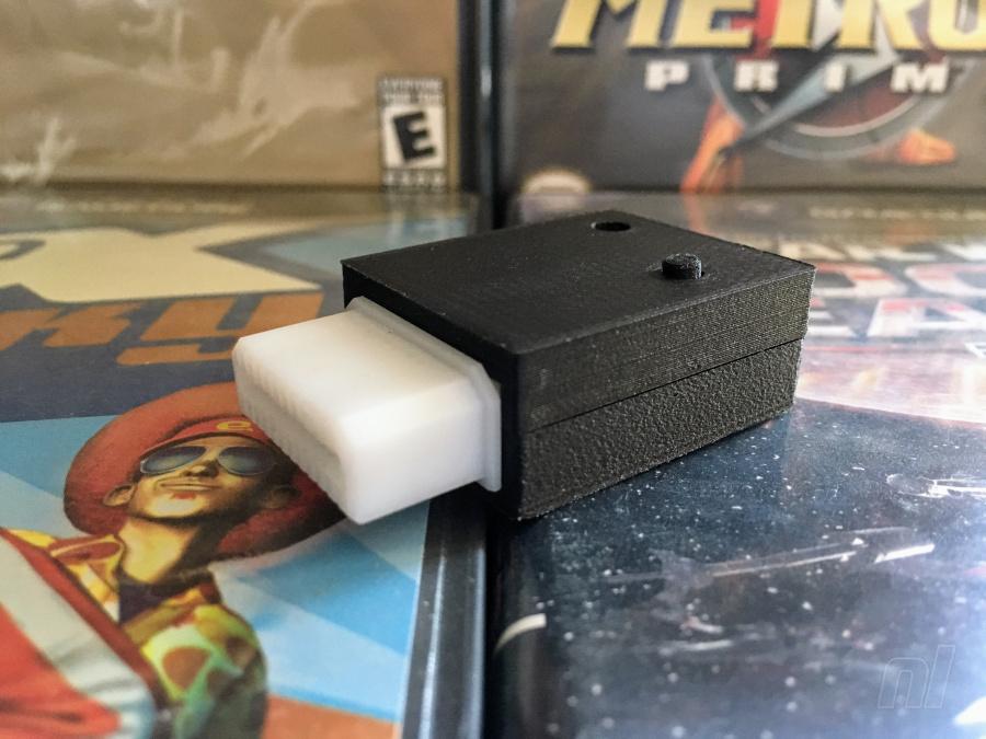 GC Video Plug n Play 3.0