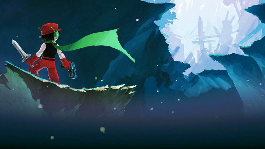 Cave Story Plus