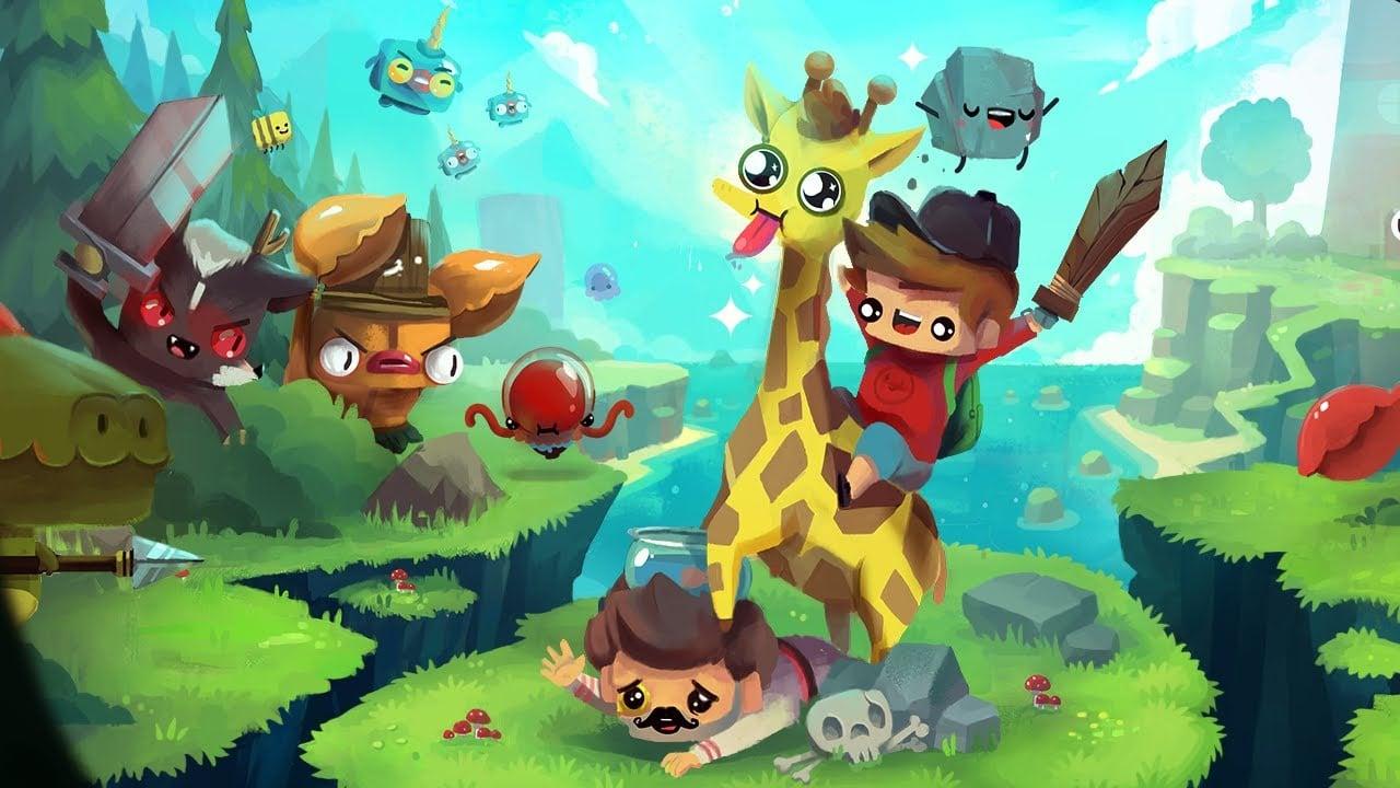 Nintendo Download: 12th April (Europe) - Nintendo Life