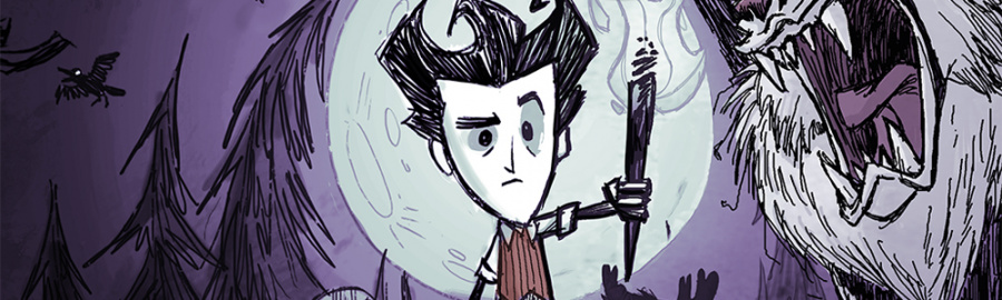 Don't Starve: Nintendo Switch Edition
