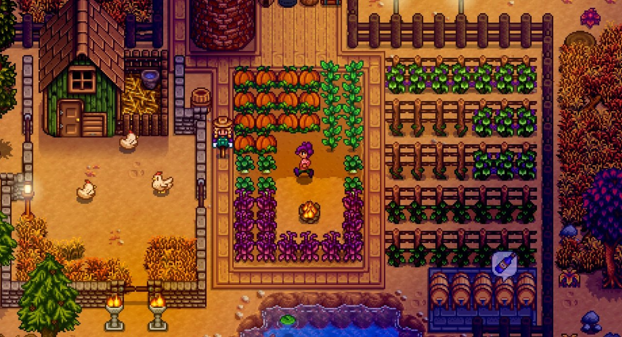 stardew valley multiplayer mod how to connect