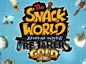 Article: The Snack World Scoffs Its Way To Number One In The Japanese Charts
