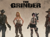 Video: Video: Here's What Happened To The Grinder, A Wii Horror Shooter Lost To Development Hell