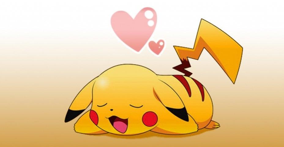 Domains for pok mon let 39 s go pikachu and pok mon let 39 s go eevee appeared nintendo life - Image pikachu ...