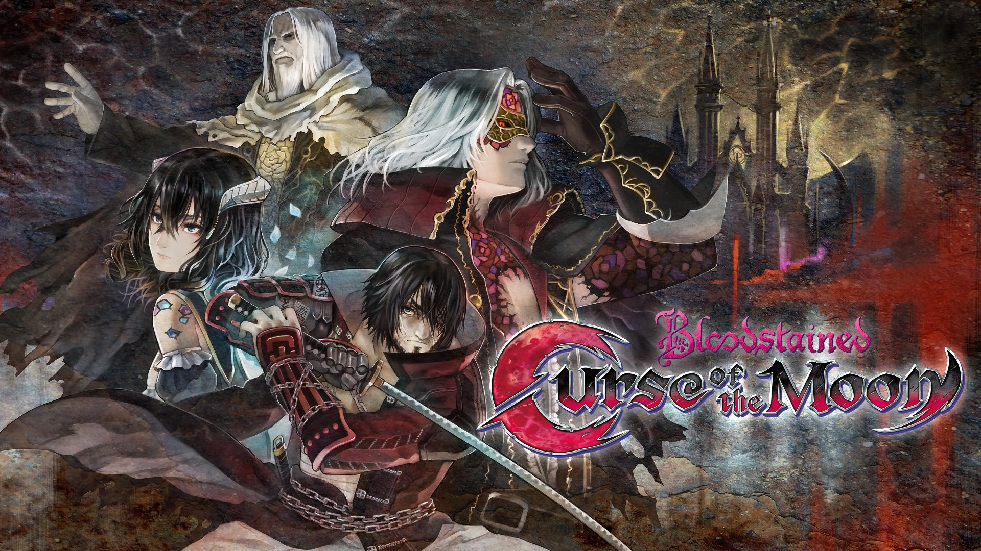 Retro Castlevania Inspired Prequel For Bloodstained Announced, Arrives This Month