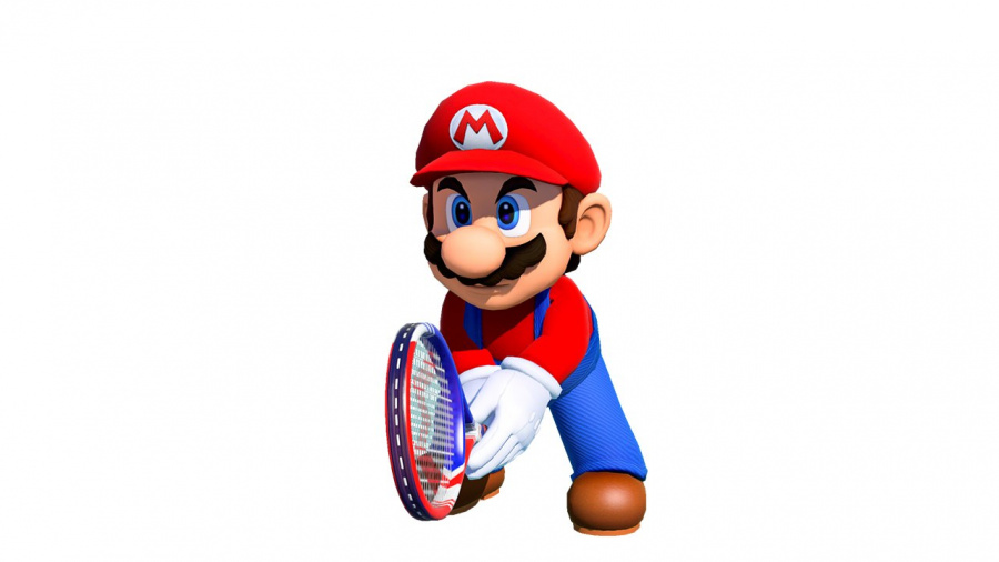 Mario Tennis Aces Online Tournament Demo Coming 1st June ...