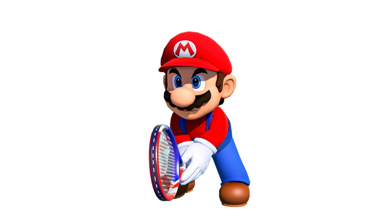 Here's When You Can Play The Mario Tennis Aces Beta