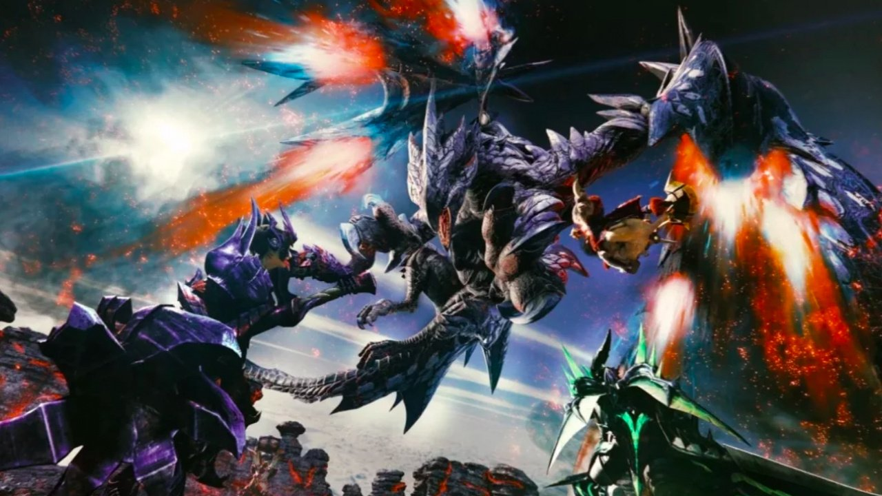 Monster Hunter Generations Ultimate Hits Switch This August