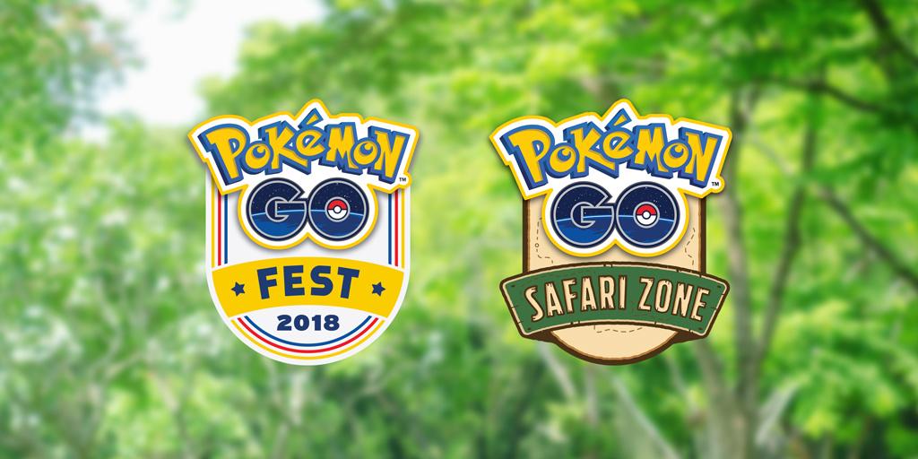 Pokemon Go Will Bring Back Pokemon Go Fest This Summer