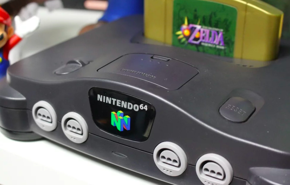 Soapbox: Why A Nintendo 64 Classic Edition Might Not Be Such