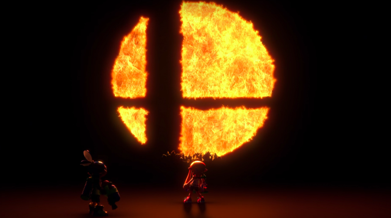 Nintendo announces ticket reservation system to play Super Smash Bros