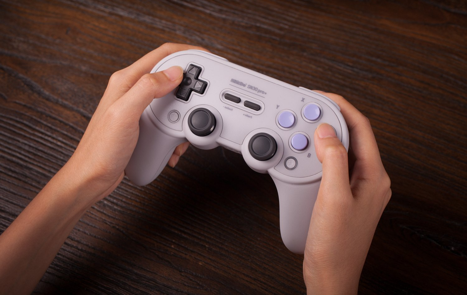 8BitDo Reveals Huge Range Of Bluetooth Controllers, All