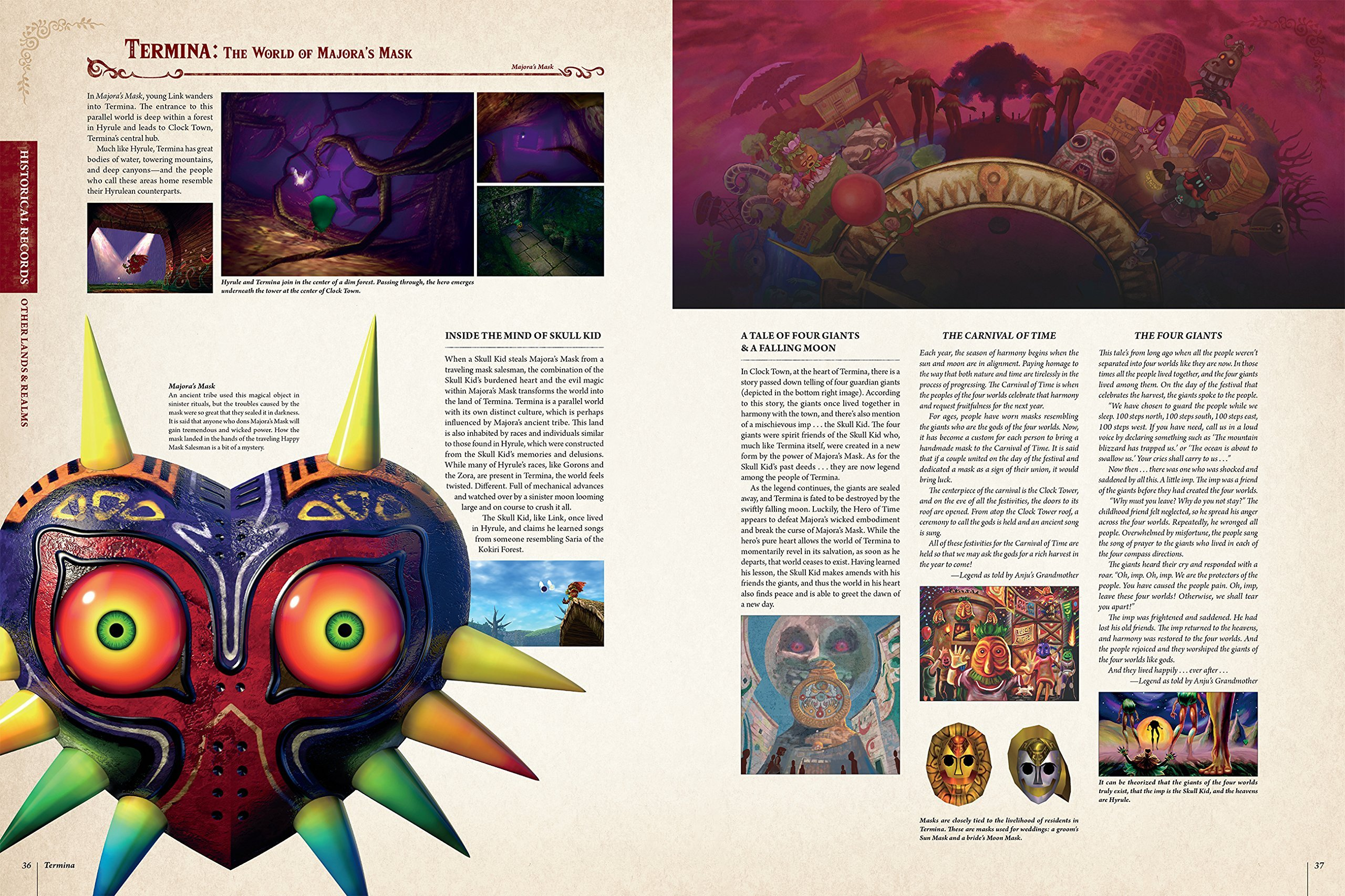 Feature: Chronicling The Legend Of Zelda With Dark Horse