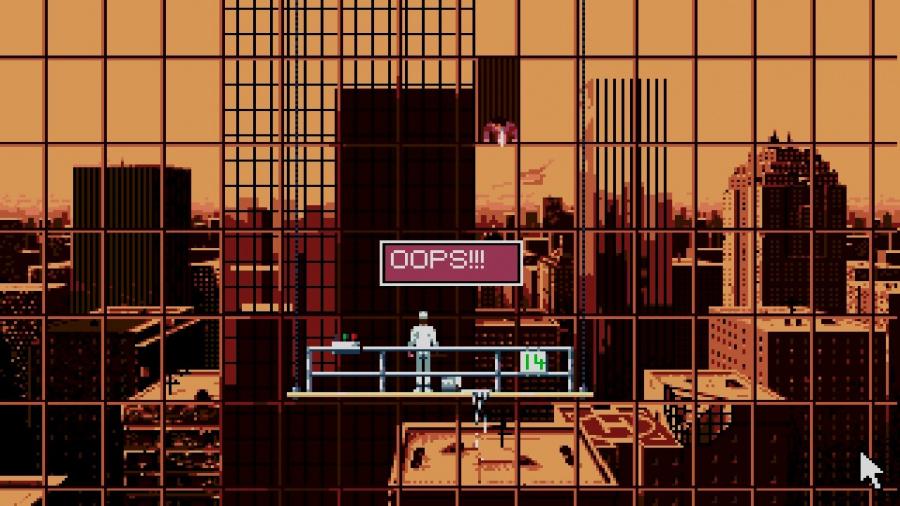 1990's Future Wars, Delphine's breakthrough title
