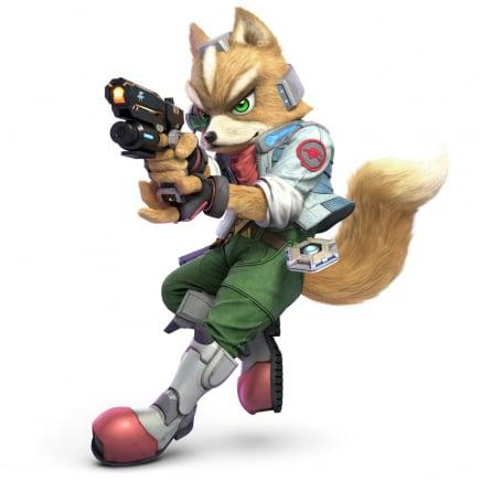 7. Fox