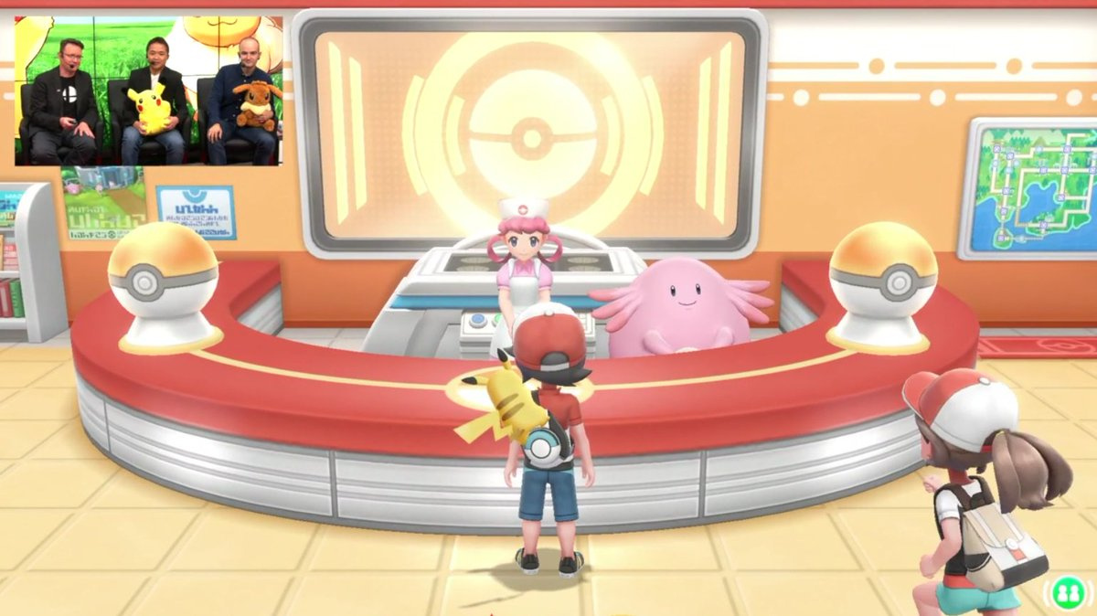 New Screenshots Show Fan-Favourite Locations In Pokémon ...