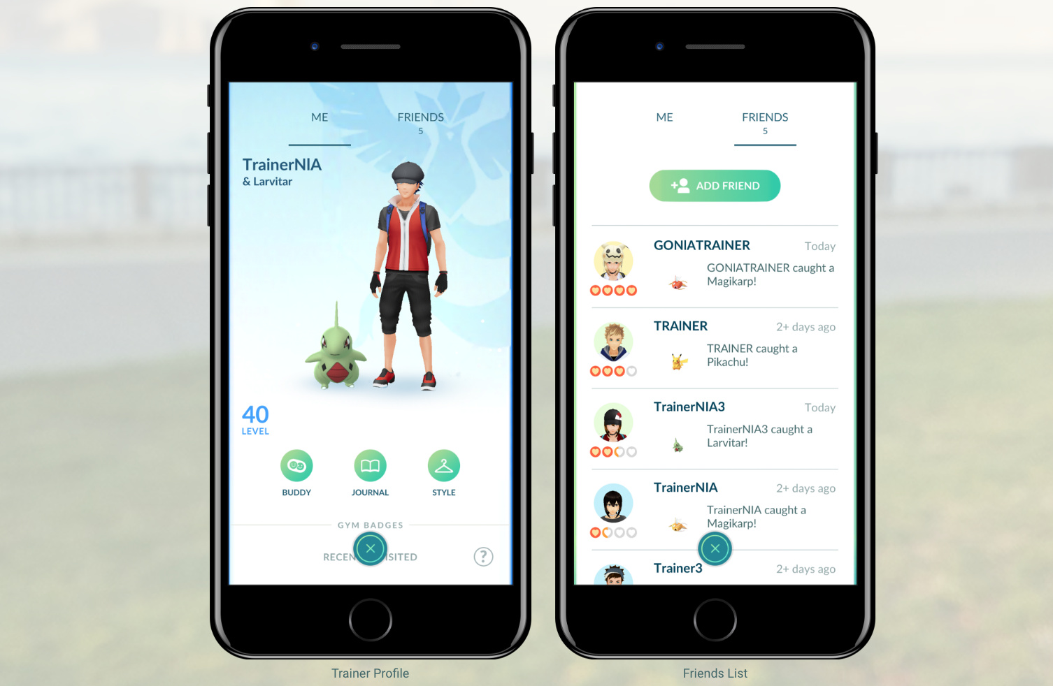 Trading is finally coming to Pokemon Go this week