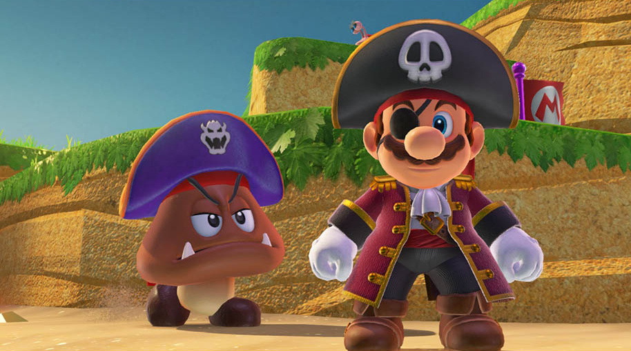 1cddecae1a06 Rumour: Nintendo Is Banning Online Features For Suspected Pirated ...