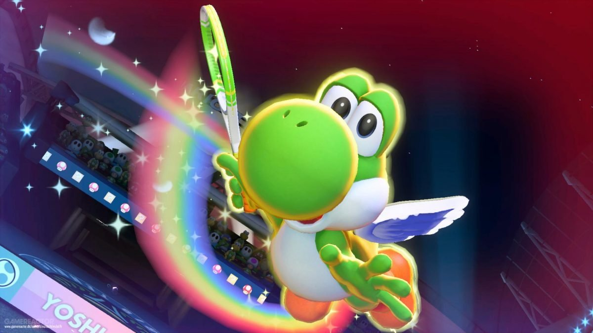 Weirdness The Internet Can T Deal With Yoshi S Sad Mario