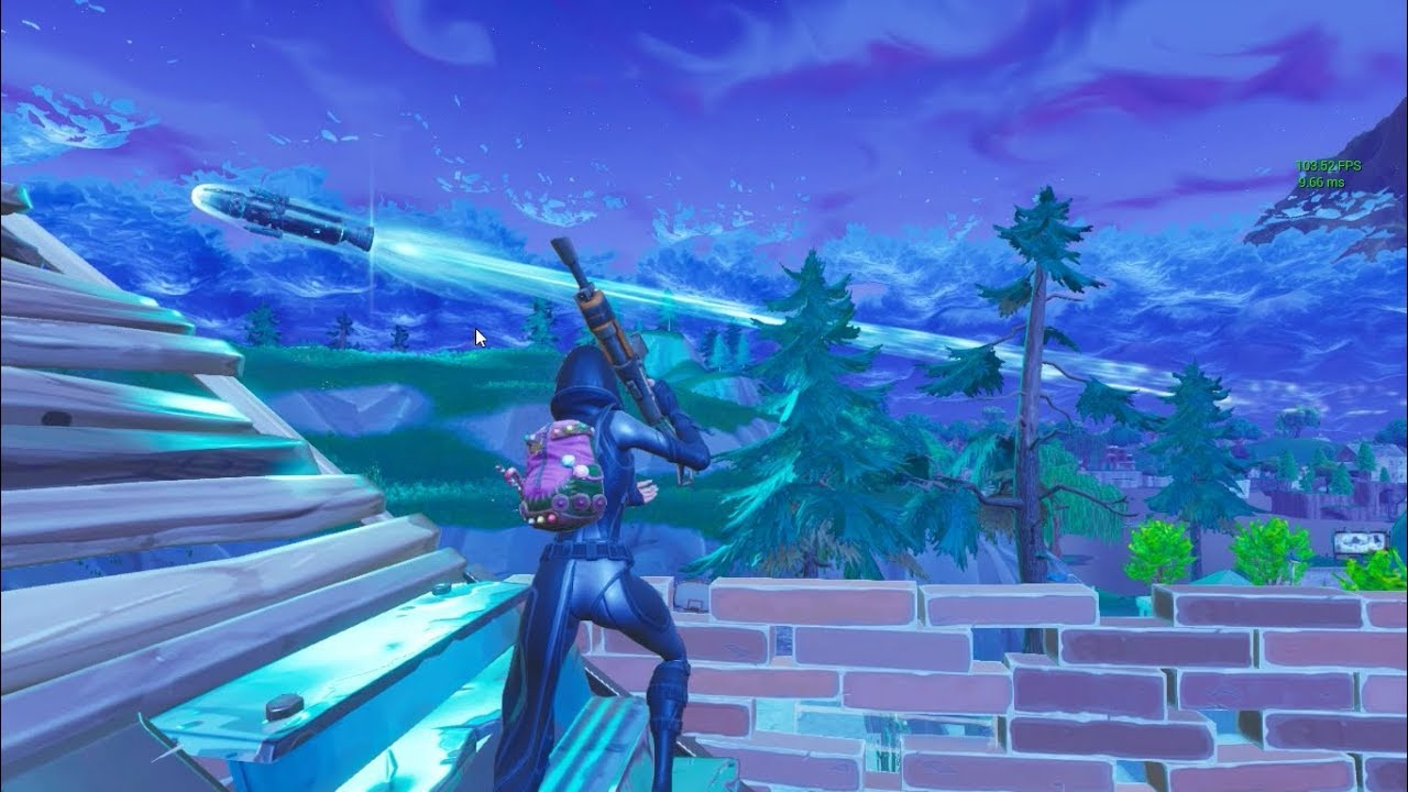 Fortnite Player Takes All Time Kill Record By Savagely Taking Out
