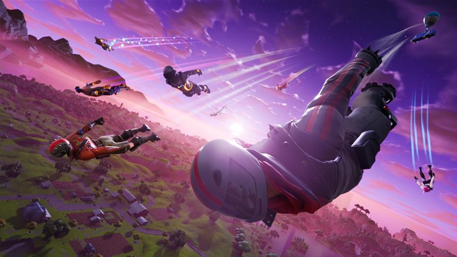 Guide Fortnite Season 5 Faq Release Date Battle Pass Price New