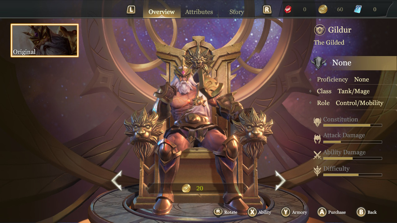 Hands On: Going Into Battle With Arena Of Valor, Switch's New MOBA