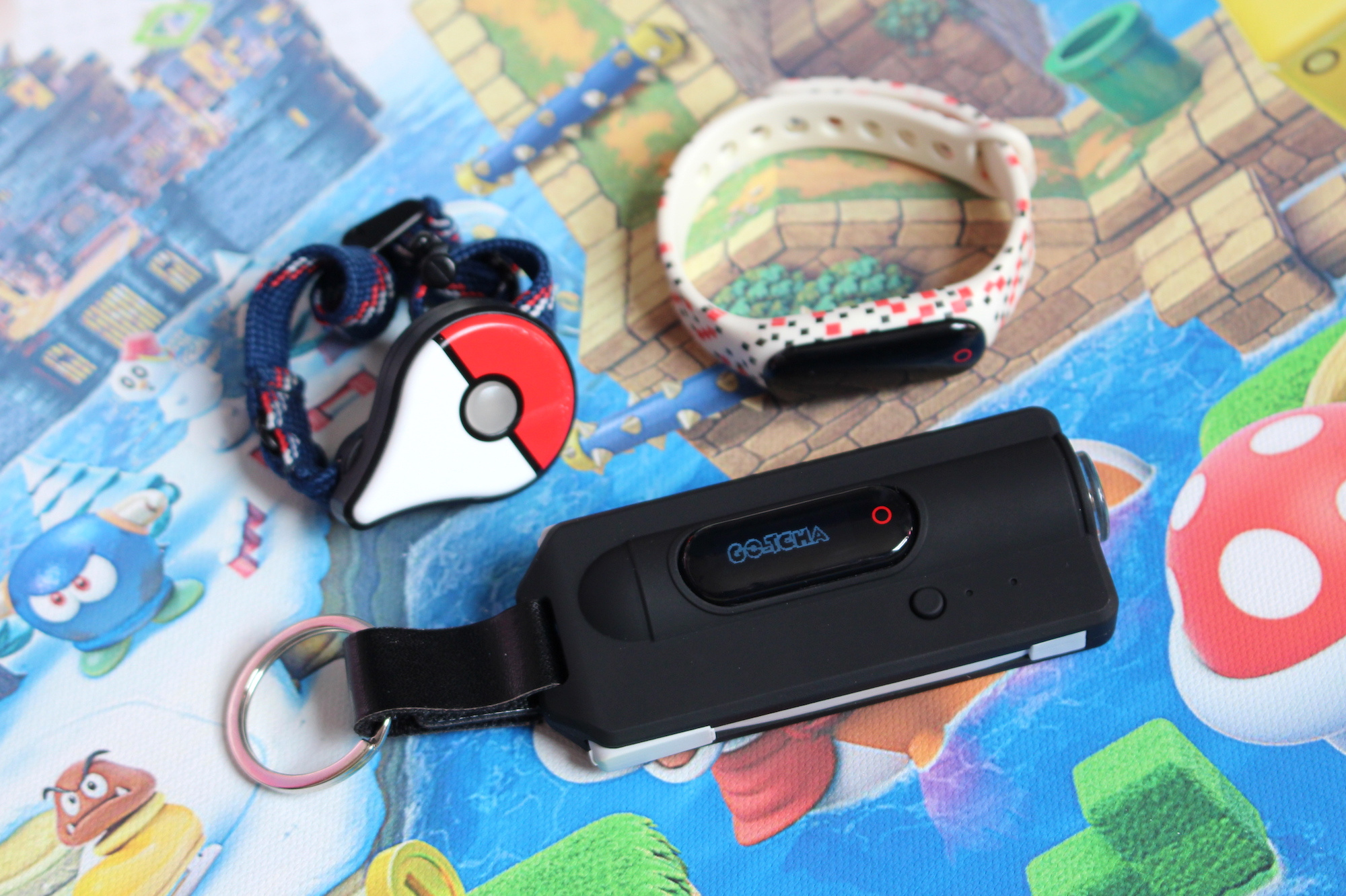 Hardware Review: Go-tcha Ranger: A Worthy Upgrade For The