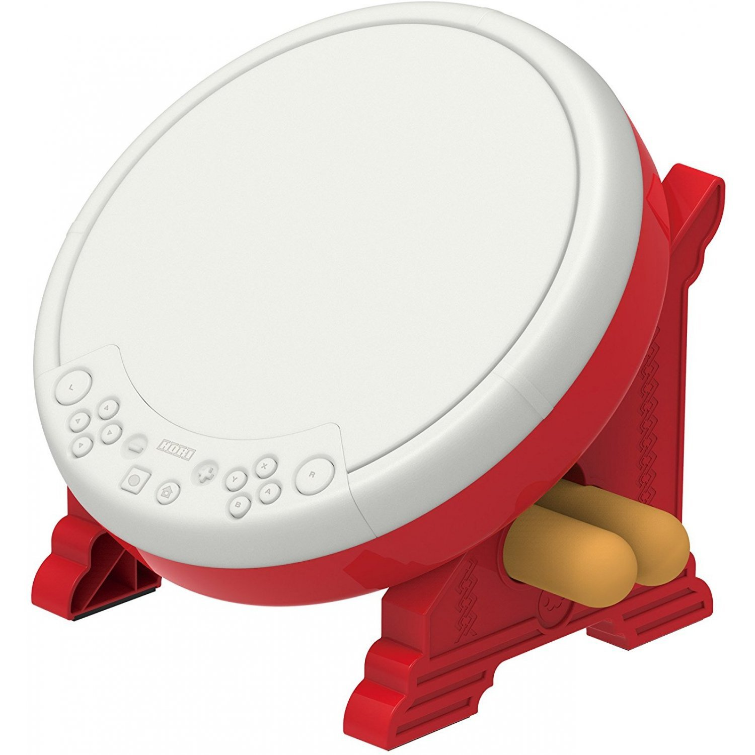 Hori Taiko Drum Controller Won't Be Released In The West
