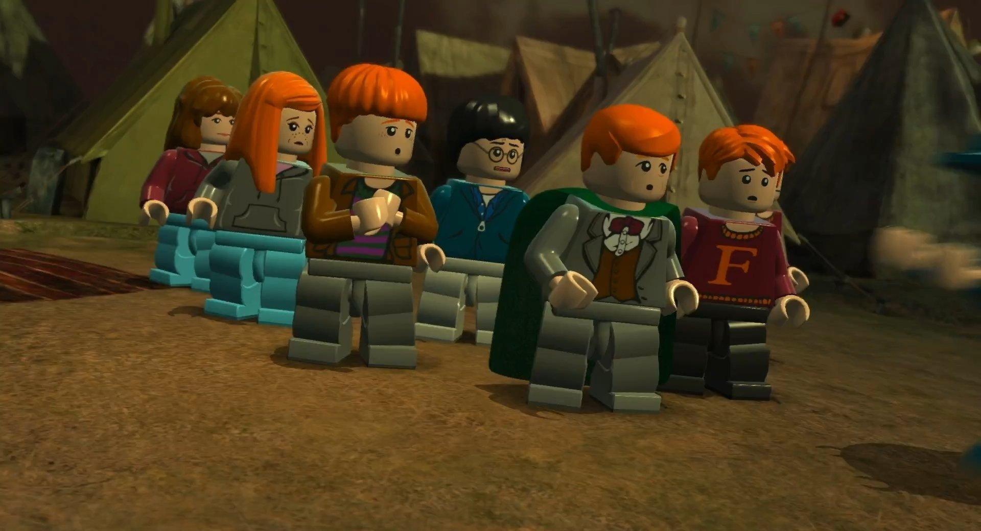 Resultado de imagen para lego harry potter switch