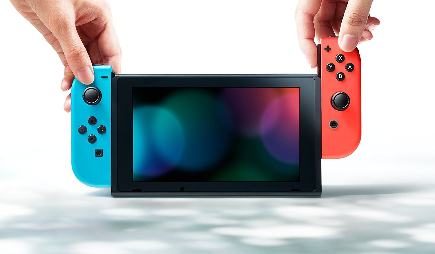 New Nintendo Switch Bundle Includes 90 Day Free Trial Of