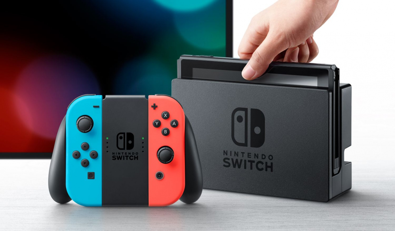 Poll: Is Your Nintendo Switch Cracking Under The Pressure? - Nintendo Life