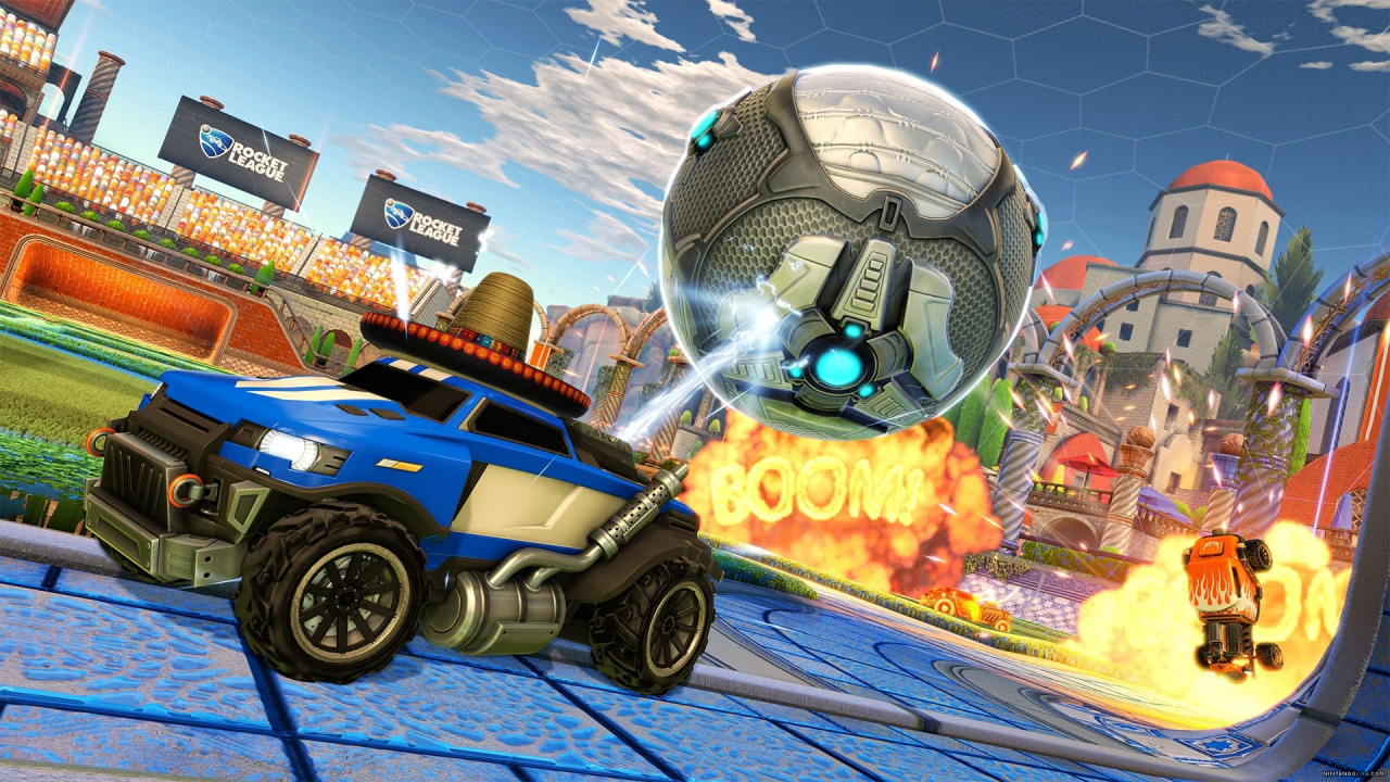 Rocket League discloses loot box odds