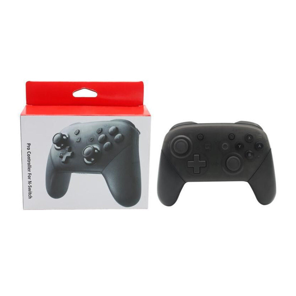 Near-Identical Fake Switch Pro Controllers Are Now On The