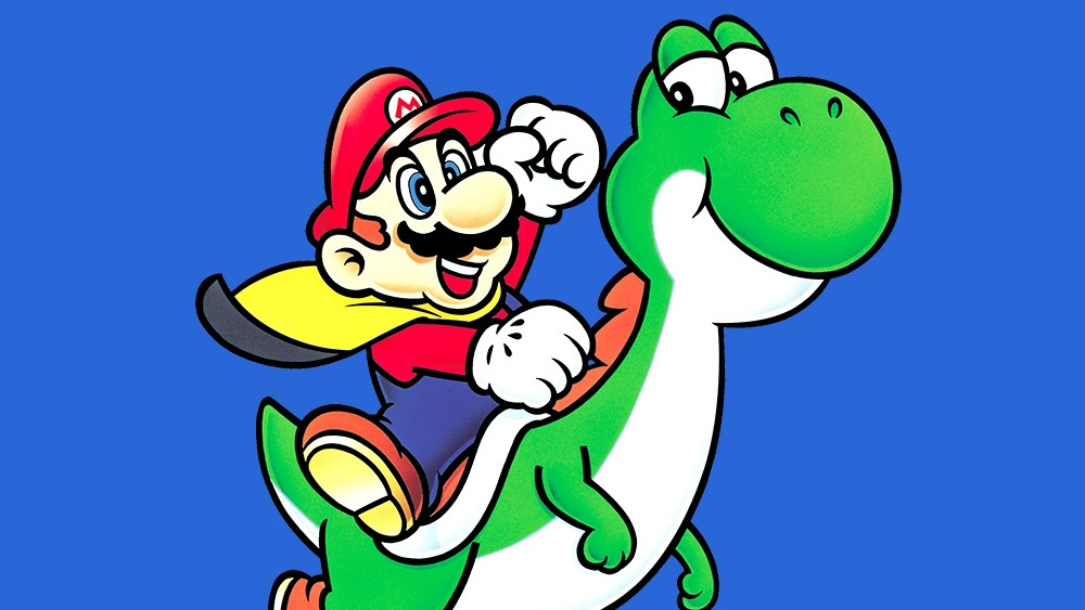 Get Discounts On Mario, Zelda, F-Zero And More With The Latest European My Nintendo Rewards