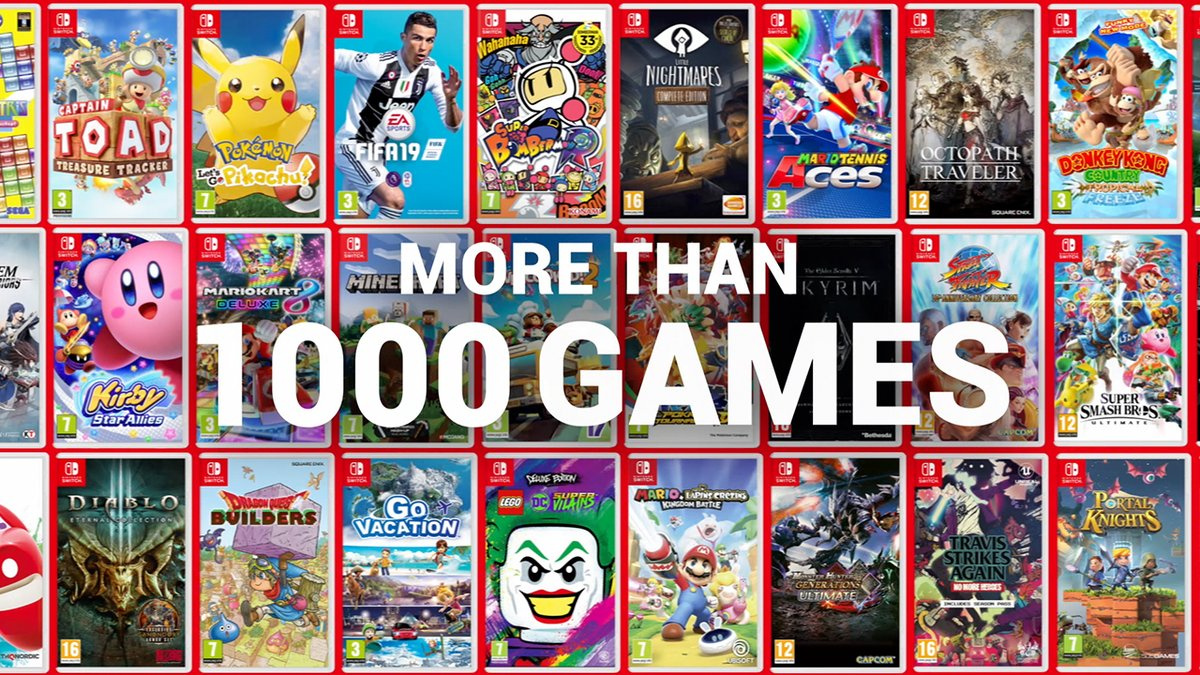 Games 1000 Games