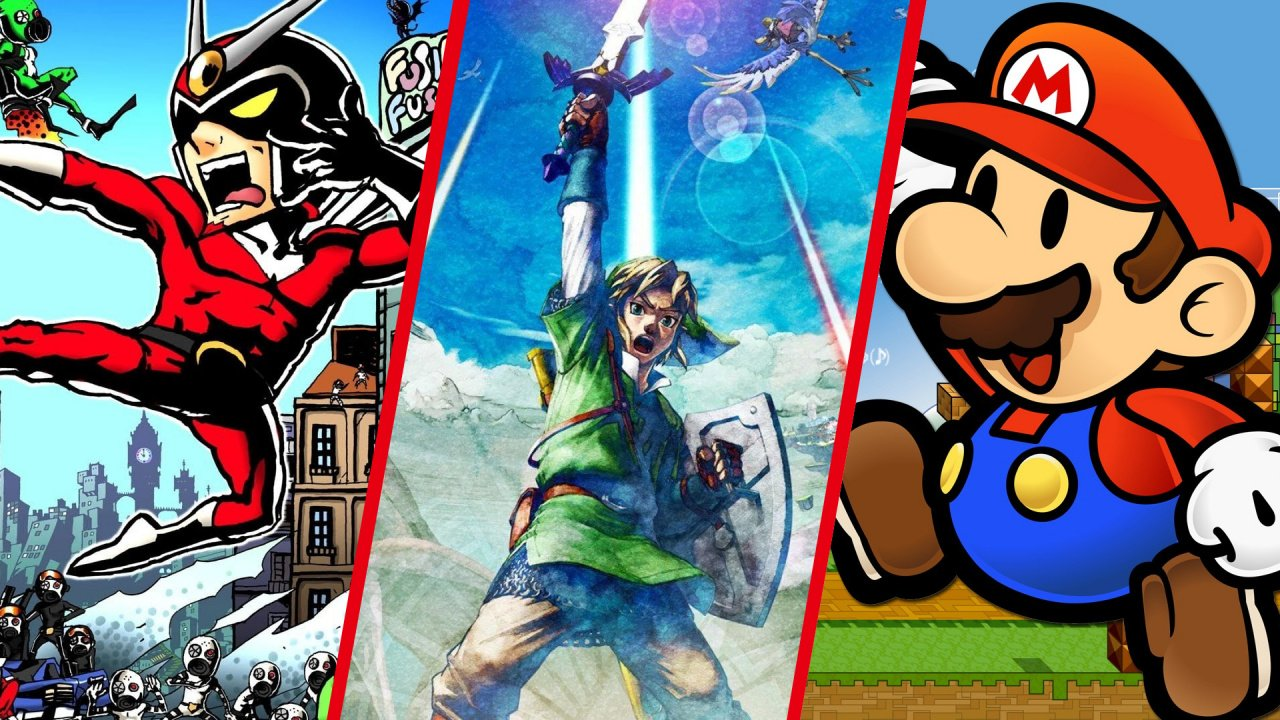 Feature: 17 remasters we would love in 2019 - Nintendo Life