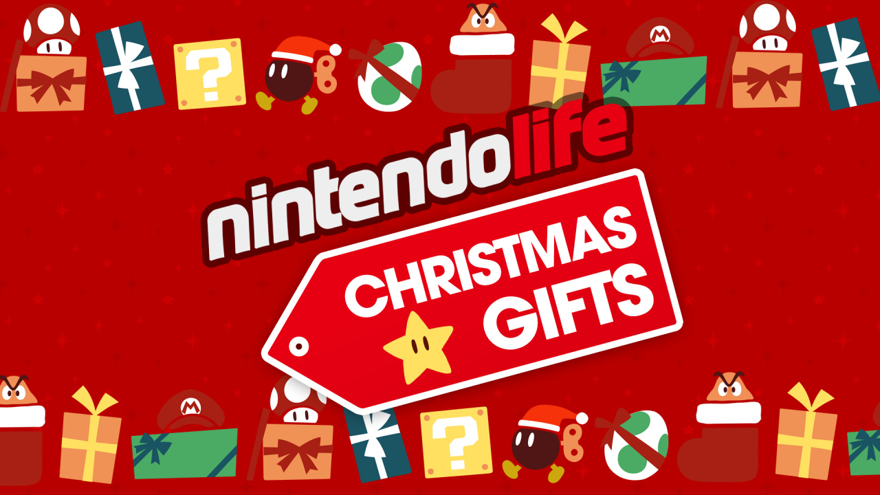The Best Nintendo Christmas Gifts For 2018 - Guide - Nintendo Life