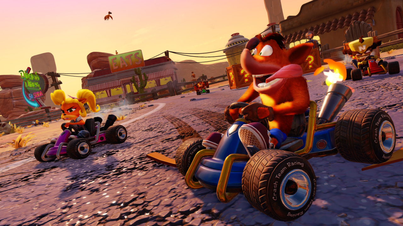 df8fbfbd450cb Rumour  Crash Team Racing For Switch Might Not Release On 21st June 2019