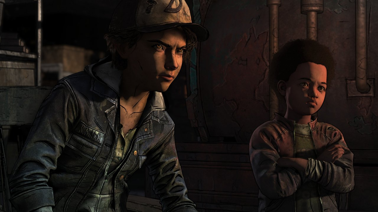 The Latest Episode Of 'Walking Dead' Was One Of Season 5's ...