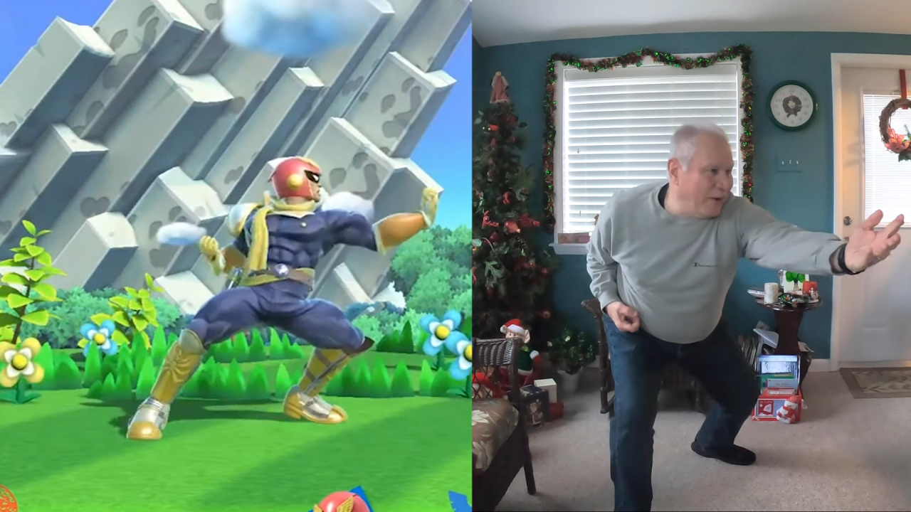 Enlightone: Video: Watch This Father Recreate Over 200 Taunts From