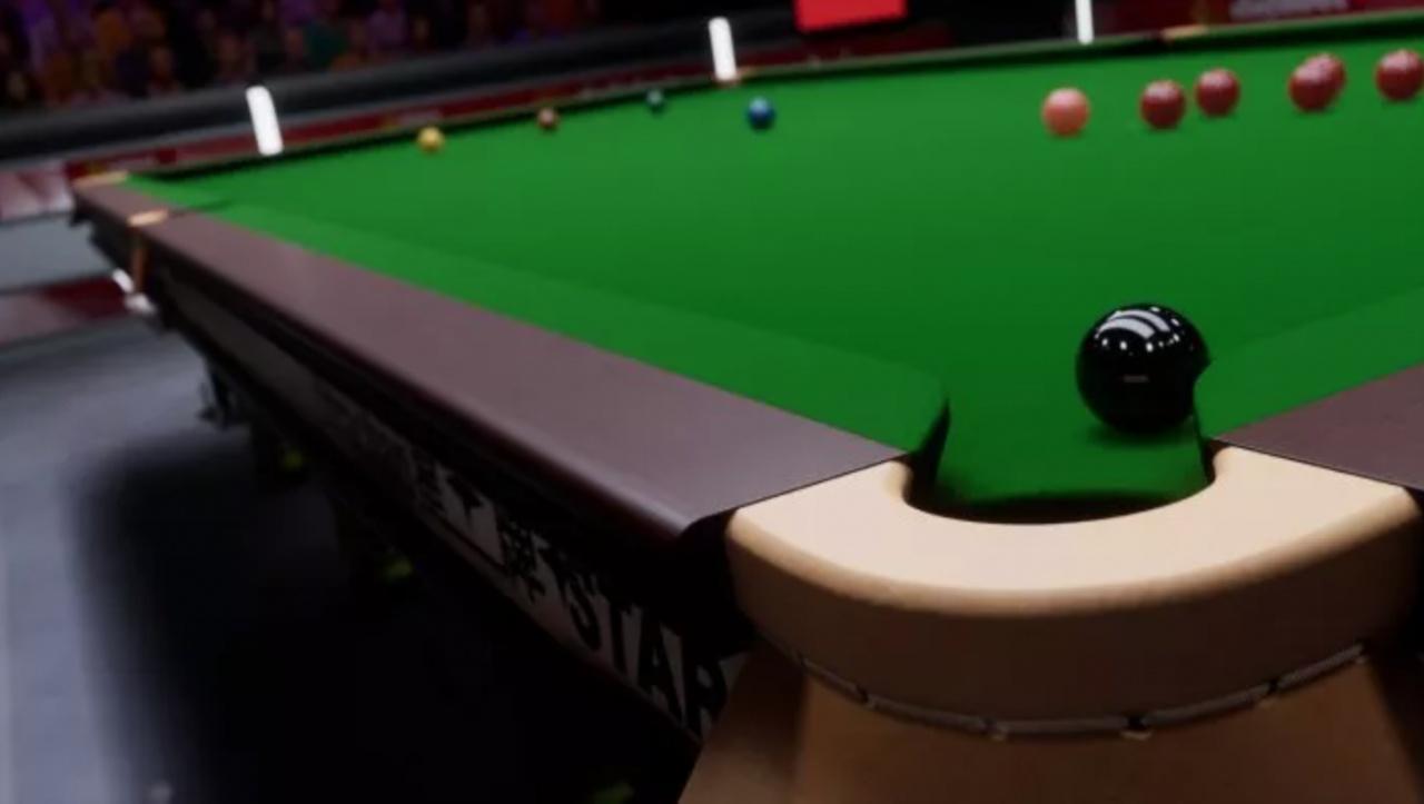 Snooker News